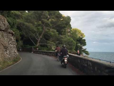 Portofino'da Sürmek…