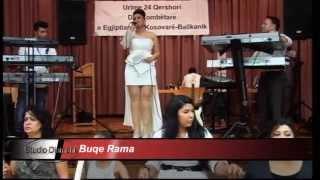 Koncert Buqe Rama Ramiz Rexhepi Studio Diamant Tallava 2013