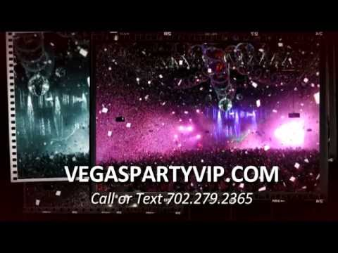 Las Vegas Bachelor Party Packages and Ideas