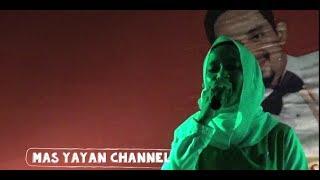 Video Roqqoit Aina YanSyauqon Voc Nissa Sabyan LIVE UGM JOGJAKARTA MP3, 3GP, MP4, WEBM, AVI, FLV Juni 2018