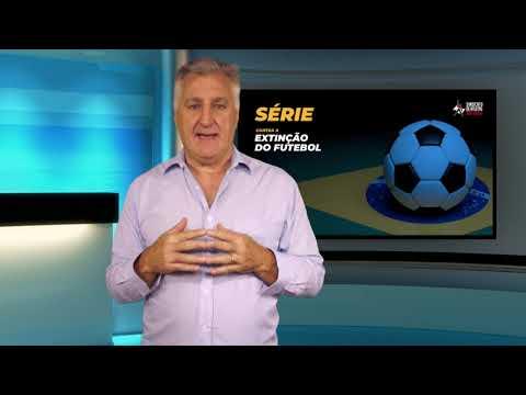 Série Especial - Você é a favor ou contra a extinção do futebol?