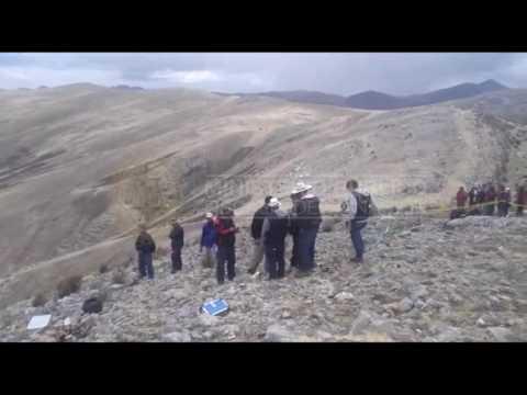 Las Bambas: fiscalía abrió investigación por muerte de comunero