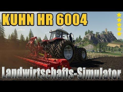 Kuhn HR 6004 v1.0.0.0