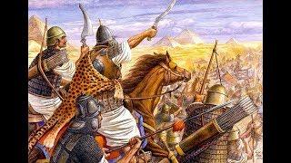 Video Pertempuran Ain Jalut antara Muslim Mamluk melawan Mongol MP3, 3GP, MP4, WEBM, AVI, FLV Desember 2018