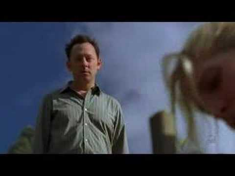 "LOST Season 4, Ep 6: ""YOU'RE MINE!"" A very creepy Ben..."