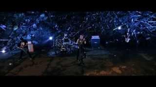 Video Hand Grenade - Nejsi anděl (Oficiální videoklip)