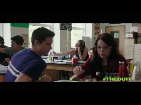 The DUFF (Clip 'You Called Me the DUFF')