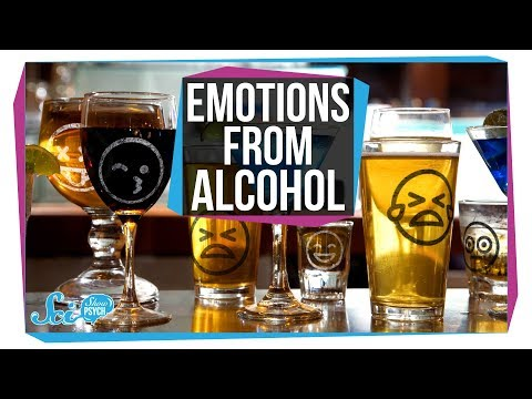 How Different Types of Alcohol Affect Your Emotions