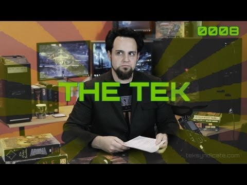 sandybridge - The most ridiculous episode ever? Probably not. You want some meaty links? http://teksyndicate.com/videos/tek-0008-gtx-690-gtx-670-ivy-bridge-etc email me! i...