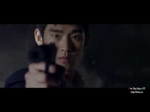 [Engsub] [Kim Soo Hyun's Movie 2013] Secretly Greatly - Trailer