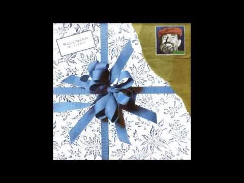Tekst piosenki Willie Nelson - Blue Christmas po polsku