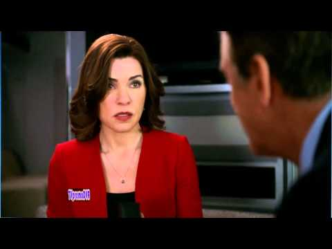 The Good Wife 4.21 (Preview)