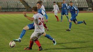 «Спартак-Владикавказ»— «Чайка» 0:2
