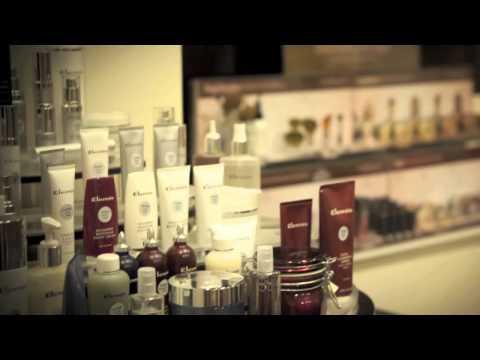 Charlotte of london beauty salon welcome video watch the for A fresh start beauty salon