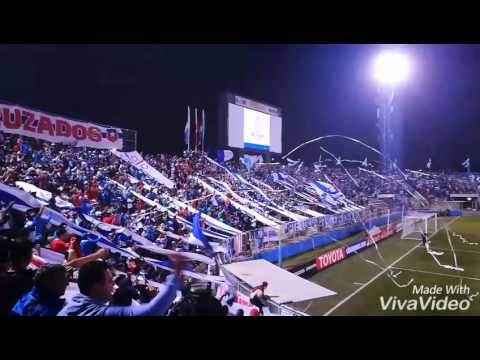 Universidad Católica Vs San Lorenzo Libertadores 2017 - Los Cruzados - Universidad Católica