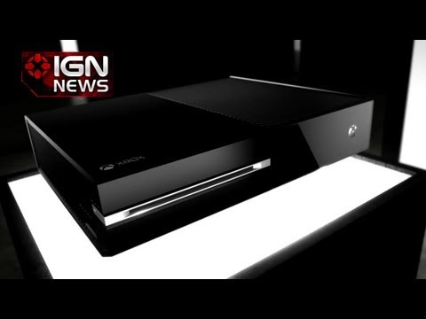 IGN News - Xbox One Announced