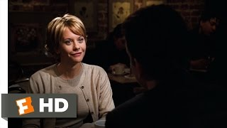 Nonton You Ve Got Mail  1 5  Movie Clip   Very First Zinger  1998  Hd Film Subtitle Indonesia Streaming Movie Download