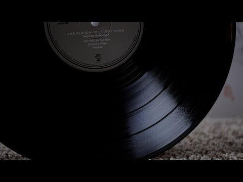 The Search for Everything - Vinyl - John Mayer