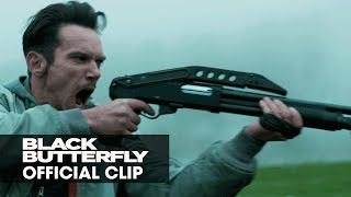 "Nonton Black Butterfly (2017 Movie) – Official Clip ""Getaway"" Film Subtitle Indonesia Streaming Movie Download"