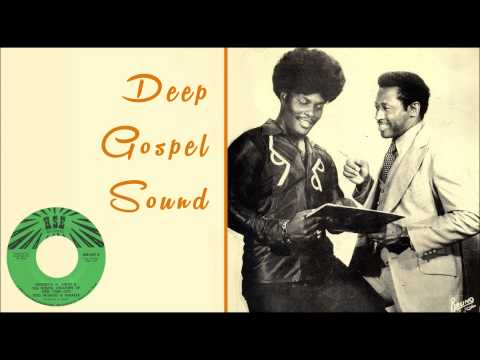 Frederick N Smith & The Gospel Creators of NYC - God Worked A Miracle