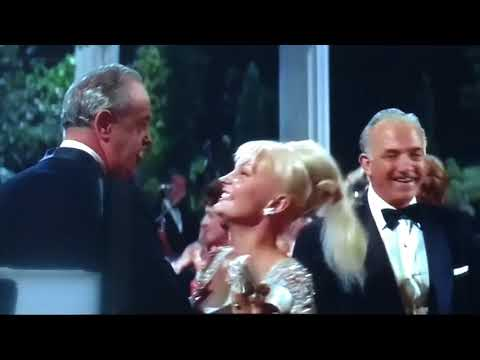 """""""The Chase"""" (1966) Party Scene"""
