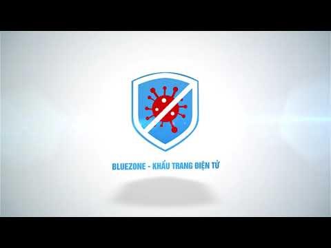 Bluezone - khẩu trang điện tử bảo vệ bạn, hãy cài đặt ngay