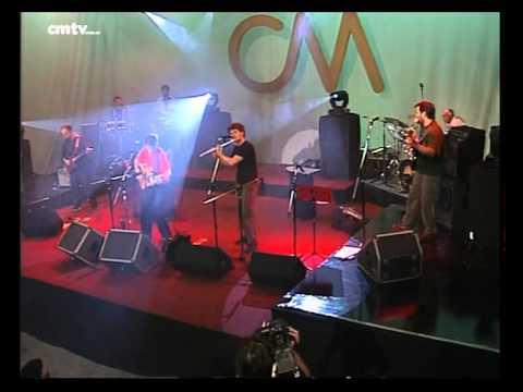 Kevin Johansen video No voy a ser yo - CM Vivo 2005