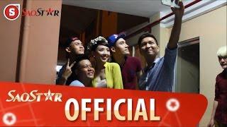 Đột Kích Hậu Trường The Remix Live 5: Tóc Tiên Nhí Nhố Chụp ảnh Tự Sướng Trong Hậu Trường