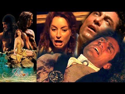 Pasión Capítulo 74: ¡Ricardo es herido de muerte por defender a Camila!