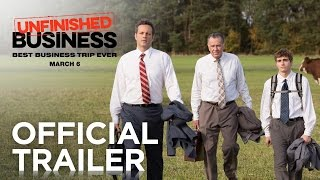 Watch Unfinished Business Online Putlocker