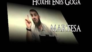 Martesa -  Hoxhë Enes Goga