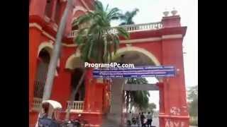 Darbhanga India  city photos gallery : My Darbhanga city & its Fort, Bihar, INDIA : Trip ( ASHOK SHRMA )
