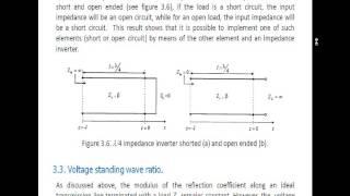 Umh2286 2012-13 Lec007 Líneas De Transmisión Ideales Cargadas 1