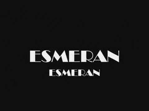 Esmeran Ft Miss Karayazi & Dj Babayorgun - Special Track for