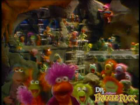 "Dr. Romanelli x Fraggle Rock ""Dr. Doozer"" Video #1"