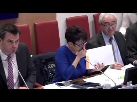 Les députés votent en commission l'expérimentation des salles de consommation à moindre risque en France