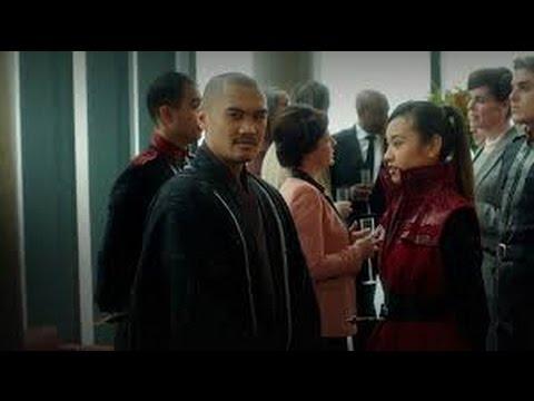 Dark Matter Season 2 Episodes 11 - 13 Review