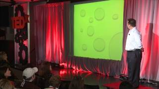 Creating a Culture of Questioning: Ryan McClintock at TEDxCherryCreekED