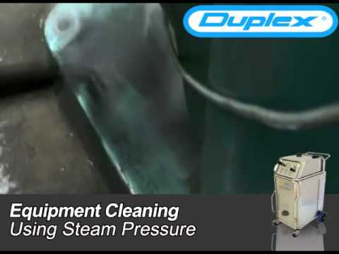 How to Clean Apiary Equipment and Work Environment with Duplex