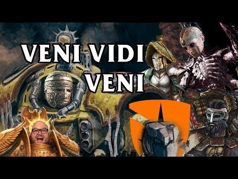 Video [For Honor] Veni, Vidi, Veni download in MP3, 3GP, MP4, WEBM, AVI, FLV January 2017