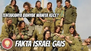 Download Video 5 FAKTA NEGARA ISRAEL | Pinterfan MP3 3GP MP4
