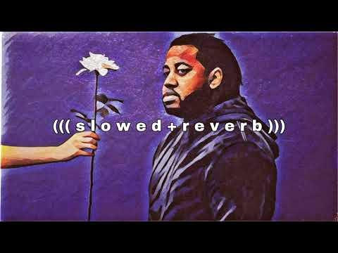 xavier omar - afraid (slowed + reverb)