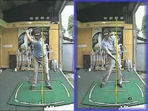 Golf Swing Tip | Driver And Iron Lesson