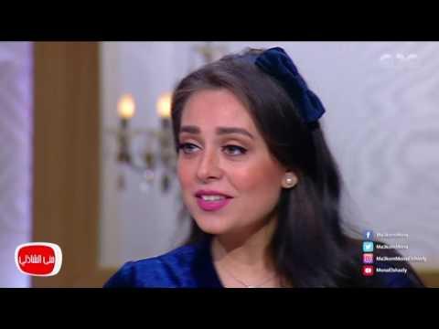 هبة مجدي: هذا هو شعوري عند ذهابي لمتجر بيع مستلزمات الأطفال