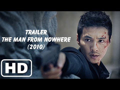 Trailer The Man from Nowhere (2010) HD - Official Trailer