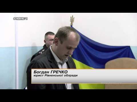 Чи бути Володимиру Ковальчуку головою Рівненської облради? [ВІДЕО]