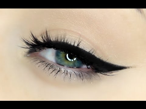 How To SLAY Your Winged Liner!!
