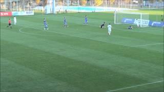Pyunik 4-0 Gandzasar Kapan | All Goals