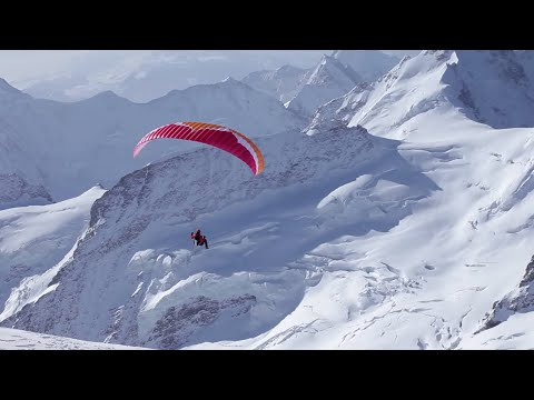 Ueli Steck Takes Climbing to a New Level - The Clymb