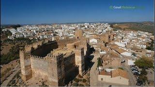 Banos De La Encina Spain  city images : Castillo de Burgalimar. Baños de la Encina. Jaén.